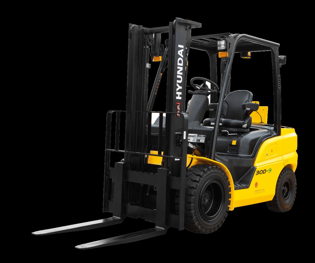 Forklift Service Perth