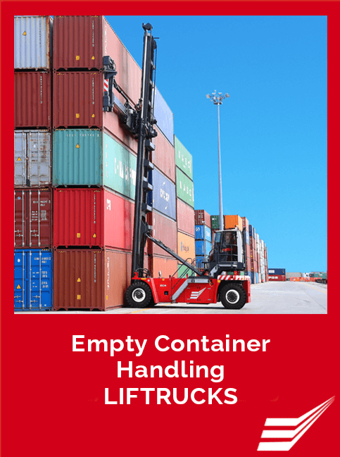 Empty Container Handling