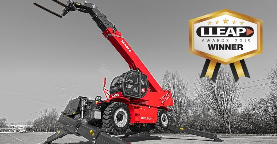 Telehandler Hire Perth