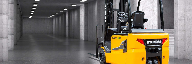 Forklift Sales Perth
