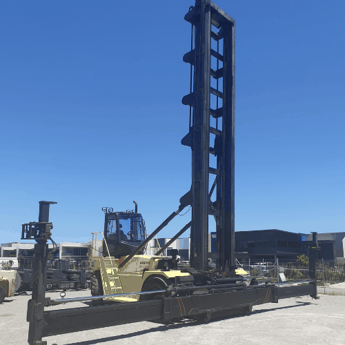 second hand forklifts perth